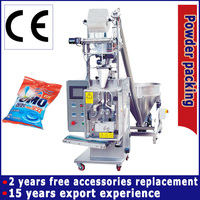 Full Automatic Flour Filling Machine/Washing Powder Filling Machine/Detergent Powder Packing Machine