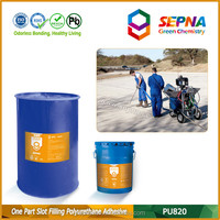 pu concrete repair super sticky self-leveling waterproofing sealer sealant adhesive