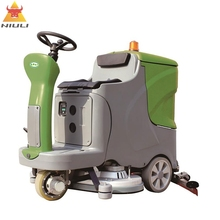 Best quality promotional street sweeper machine for cleaning the ground