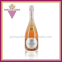 Rose wine brands Rose wine Wholesale - CHATEAU DE MONTGUERET AOP Saumur Brut