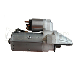 Starter CC1T-11000BB for Ford transit engine
