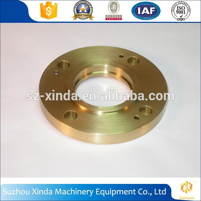 top seller high quality oem precision cnc machining oem brass part