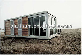 Good 30m2 Mobile House
