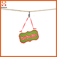 Yiwu professtional manufacturer supplies personalized christmas ornament import