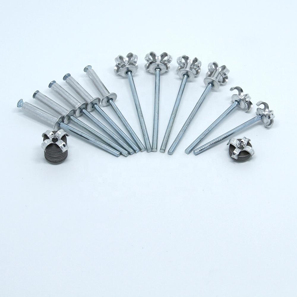 Soort schil Aluminium Staal Bloem Blind Klinknagel