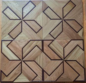 Madeira/de Várias Camadas Parquet Artística/arte Parquet/praça Engineered  Flooring - Buy Teste Padrão Geométrico Art Parquetmultilayered Parquet ...