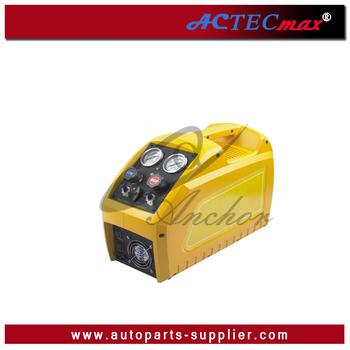 220v/50hz Oil-free R12 R22 R502 R404a R407c R500 R410a R134a Gas Recovery  Refrigerant Machine - Buy Gas Recovery Refrigerant,R134a Refrigerant
