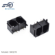 Competitive price double rj11 connector 1*2 pcb jack socket