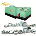 Alibaba trade assurance nut bolt nail screw making machine in india