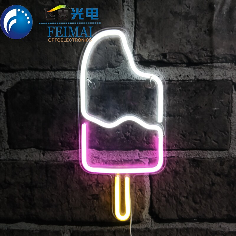 Hot Sale Factory Directly Sale Ce/rohs Approval 12/220v Pvc Neon Light Strip For Decorative Lighting In Different Locations