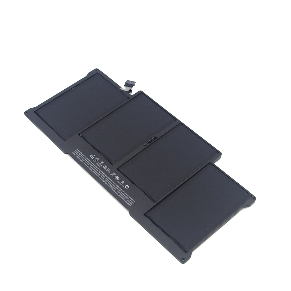 "Shenzhen Rechargeable Laptop Battery for Apple Macbook Air 13"" A1369 A1466 A1405 A1377 Plastic Shell"