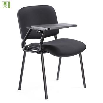 Conférence Tissu Détudiant Empilable Chaise De Conférence Avec