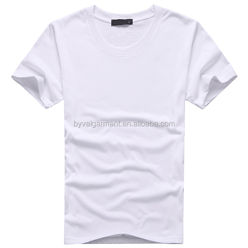 China clothing factory custom tshirt cheap election campaign t shirt wholesale