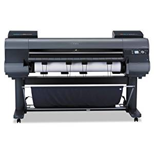 "Canon - imagePROGRAF iPF8400 44"" Wide Format Inkjet Printer 6565B002AA (DMi EA"