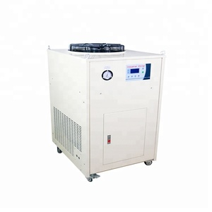 DONGXU CE Hydraulic 3500W cooling capacity industrial absorption oil water chiller
