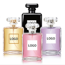 OEM No Label No Brand Name Make Your Own Spray Women Fragrance Wholesale Perfume
