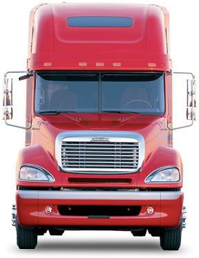 freightliner columbia truck parts