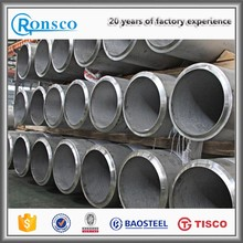 304 pipe steel stainless Welded Round Perforated Tubes for Mechanical and Structural Purposes