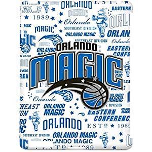 NBA Orlando Magic iPad 2&3 Lite Case - Orlando Magic Historic Blast Lite Case For Your iPad 2&3