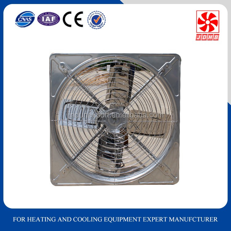 New design exhaust fan blower