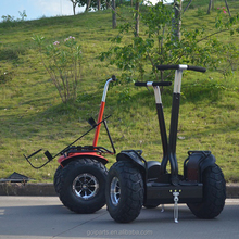 China factory direct selling Cheap Electric Chariot 48v Lithium Lon powered Off road style