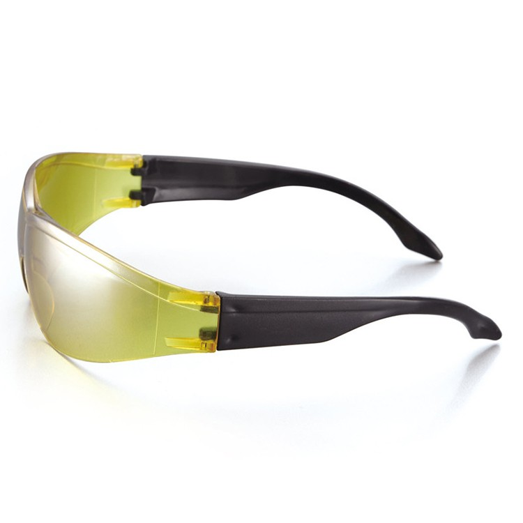 664bd6bdef3 Double Bridge Reflective Goggles Industrial Safety Glasses - Buy ...