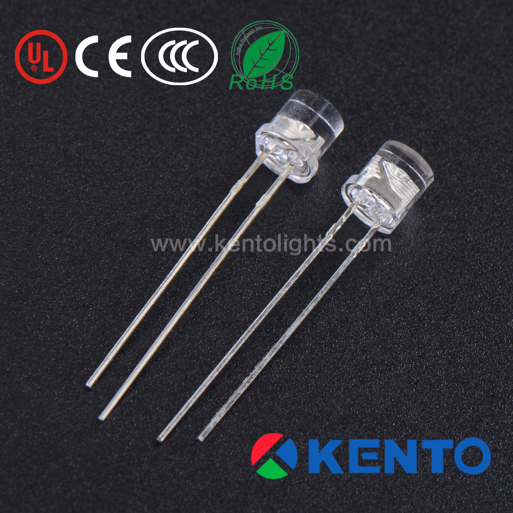 round ultra bright led diode 10mm led round white led diode 5mm white 3.0-3.6v round led diode