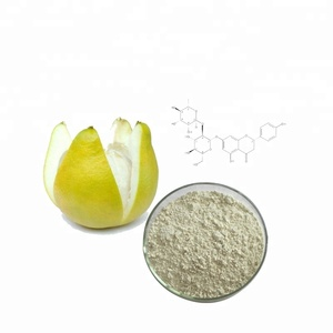 GMP Factory Supply Natural Citrus Fruit Extract Naringin Powder 98%