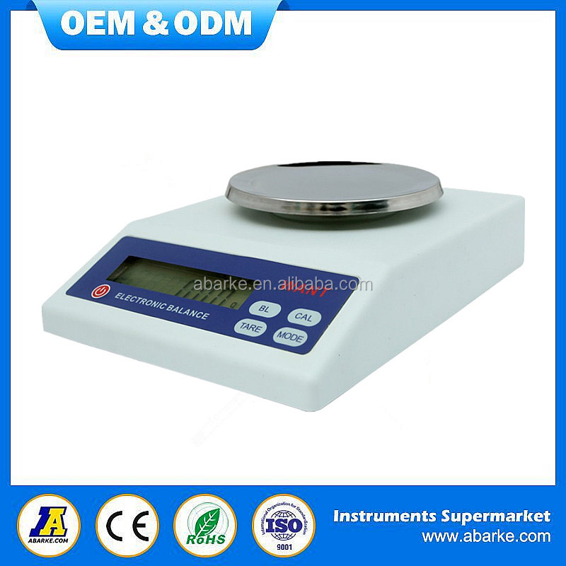 1000g LCD Display Digital Weighing <strong>Balance</strong> Digital Precision <strong>Balance</strong>