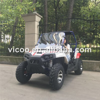 EPA 200cc Automatic 4 Seater UTV Bike