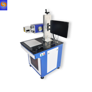 50W 19/20/21mm laser focus lens CO2 laser tube Marking Machine Laser marking on foils and paints with Logo or Letters MH-C50P
