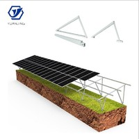 solar panel mounting brackets tracking solar panel frame aluminum