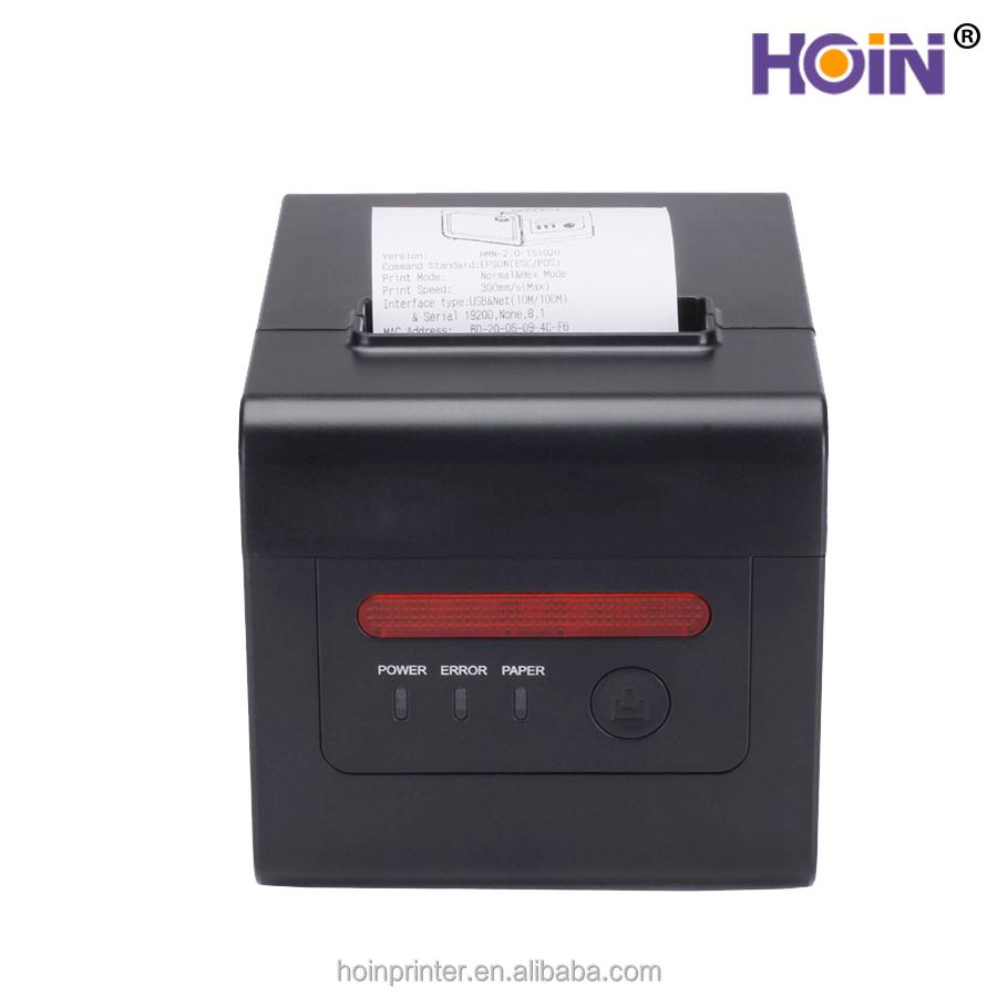 Cari Kualitas Tinggi Penerimaan Termal Printer Produsen Dan Xprinter Xp Q200ii 80mm Thermal Pos Kasir Auto Cutter Di Alibabacom