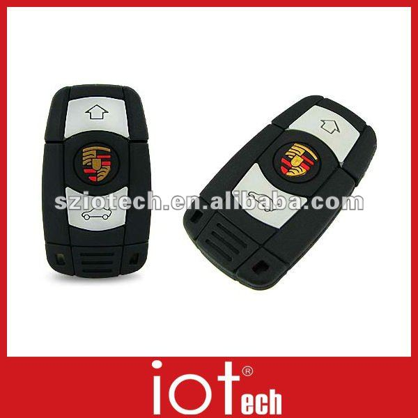 Car Key Shaped 8GB Pen Drive Price