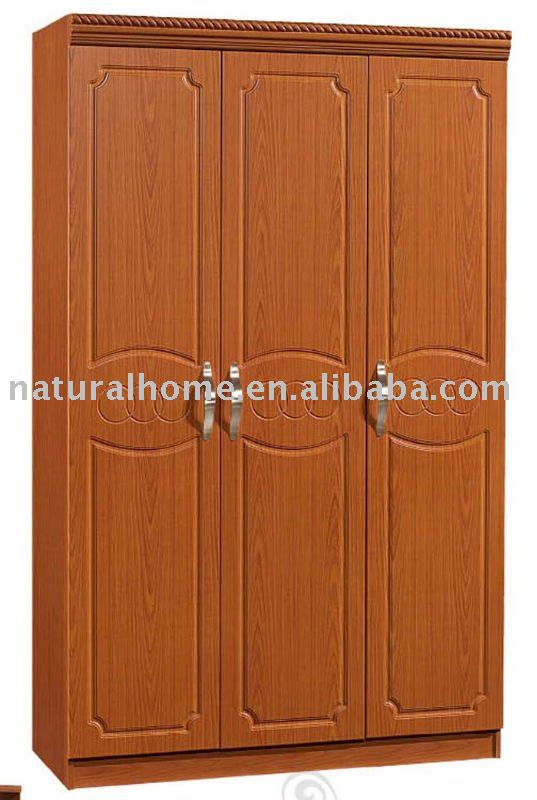 Oem 3 doors mdf board fashion wooden wardrobe closet kt tf86703 buy wooden wardrobe closetcustom wooden wardrobe closetwardrobes and closets product