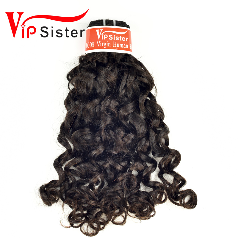 Best Grey Human Hair Weave With Free Weave Brazilian Virgin Hair For