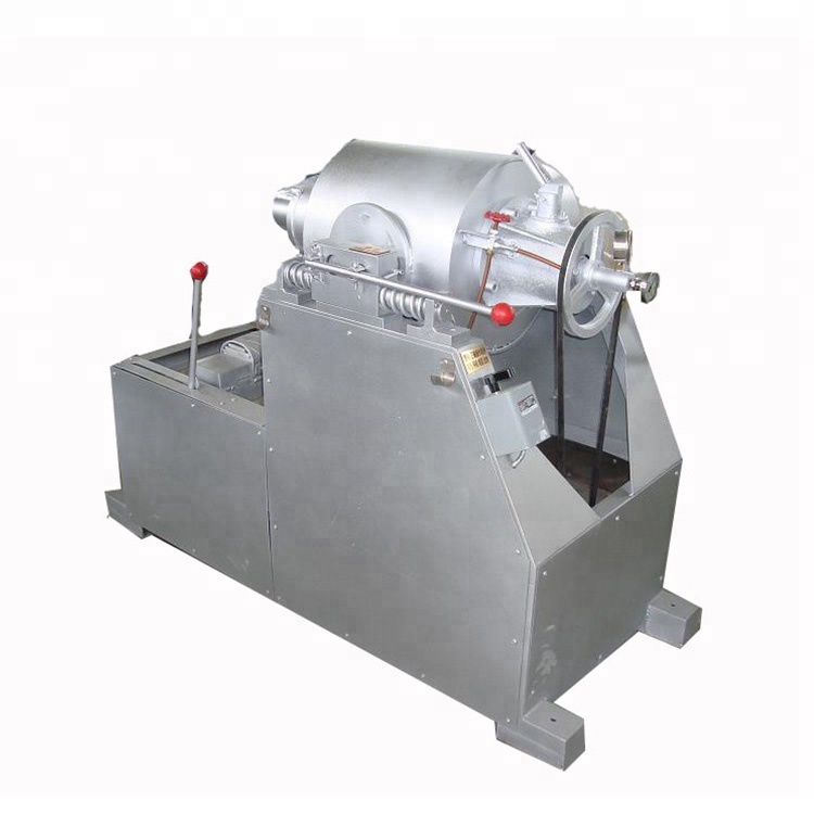 Industrial Pop <strong>Corn</strong> Machine for Puffing Maize rice millet wheat