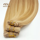 Hot Sale 100 percent Human Remy Hair Blonde Human Hair Extension