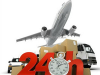 Special promotion from Huizhou to UK shipping company