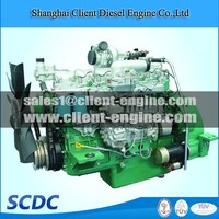 FAW WUXI Diesel ENGINE for bus, truck