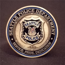 Police Challenge Coins, Police Challenge Coins Suppliers and
