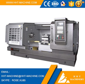 cnc lathe and milling machine