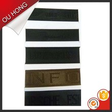 Custom Embroidery PP Webbing Tape