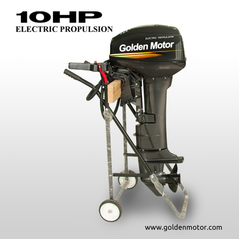 10hp Electric Outboard Boat Engine Electric Outboard Motor
