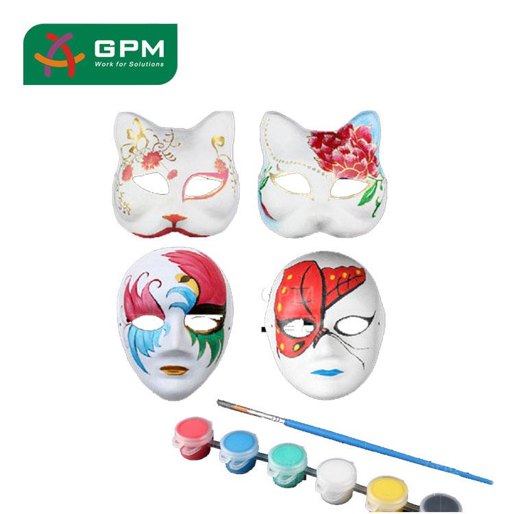 Ball Black//Gold Masquerade Mask  Fancy Dress Party Mardi Gras
