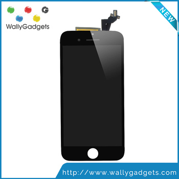 For iPhone 6S Plus LCD with 3D Force Touch Screen Digitizer Assembly 5.5 inch Display No Dead Pixel