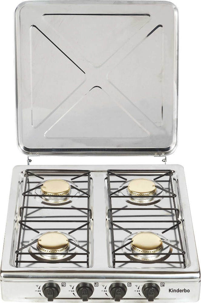 4 burner high quality cooking range home use cooking range lpg gas stove