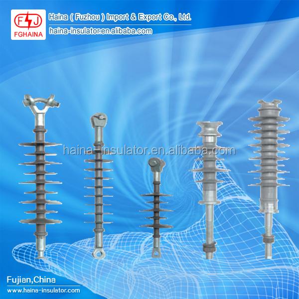 11kv Pin Insulator Compositeyuanwenjuncom