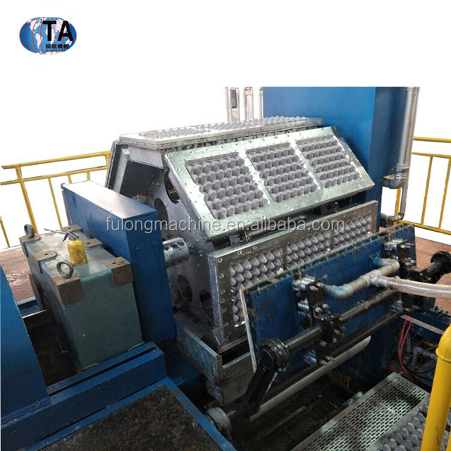 China Manufacturer Small Fruit And Egg Tray Machine For Sale Low Cost Small  Machines For Starting A New Business - Buy Egg Tray Making Machine,Egg