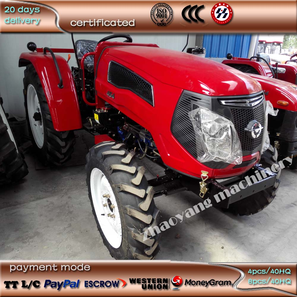 China Hydraulic Shuttle Tractor, China Hydraulic Shuttle